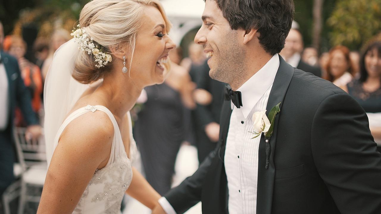milyen a jó esküvő